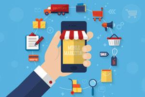 Mobile Commerce Solution | M Commerce Solution