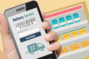 Mobile Logistics for Restaurants