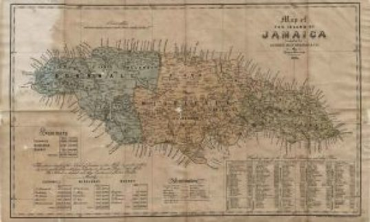 History Notes: Information on Jamaica's Culture & Heritage