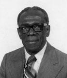 Dudley Ransford Brandyee Grant (1915-1988)