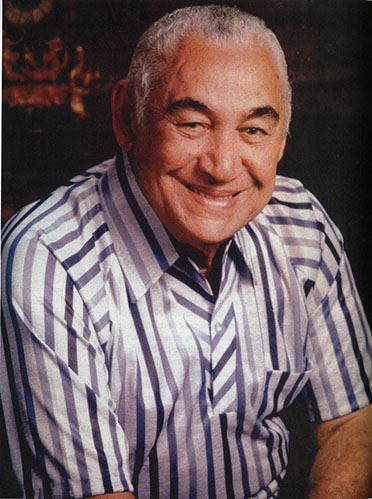 Kenneth Khouri (1917 – 2003) | The National Library of Jamaica