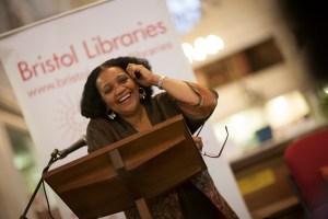 Lorna Goodison, Poet Laureate