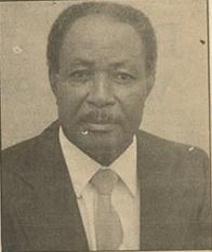 Manley Elisha West (1929 – 2012)