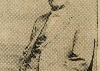 Thomas Newton Aguilar
