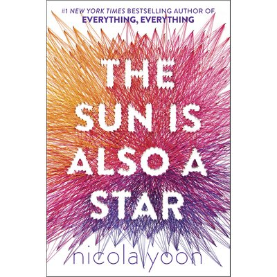 #SummerReads: 'The Sun is Also a Star' by Nicola Yoon
