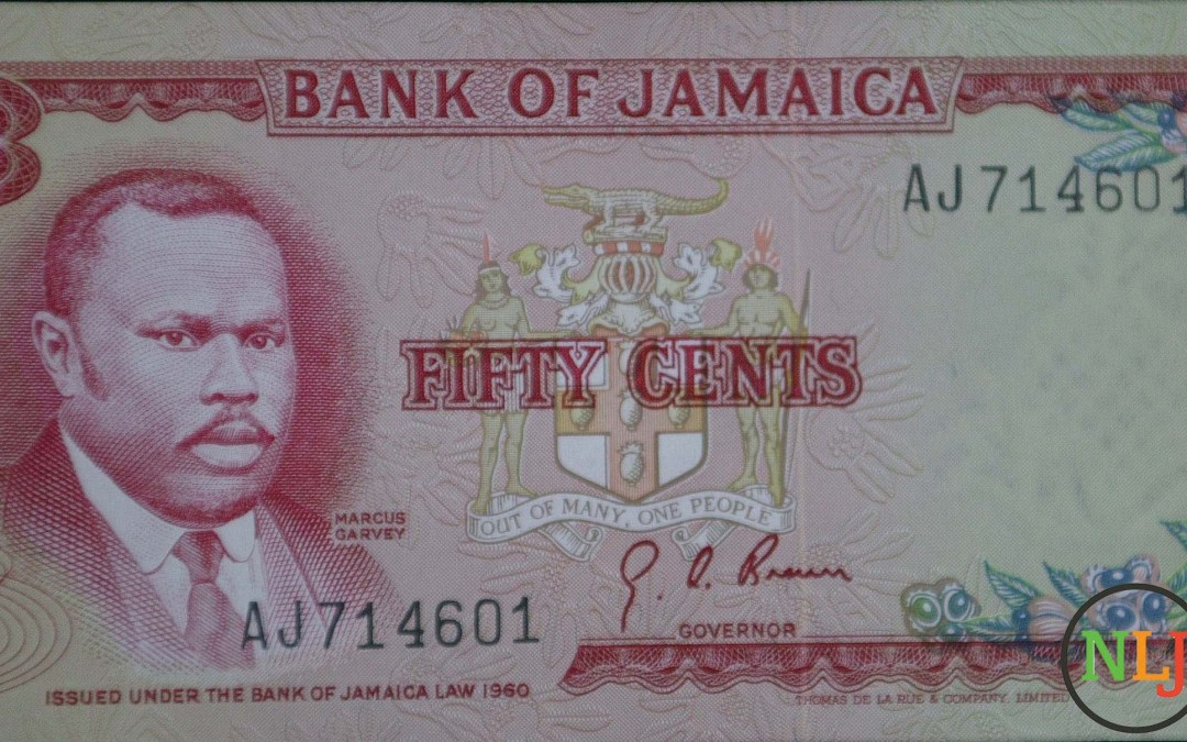 Our New Money! On the Anniversary of Changeover Day