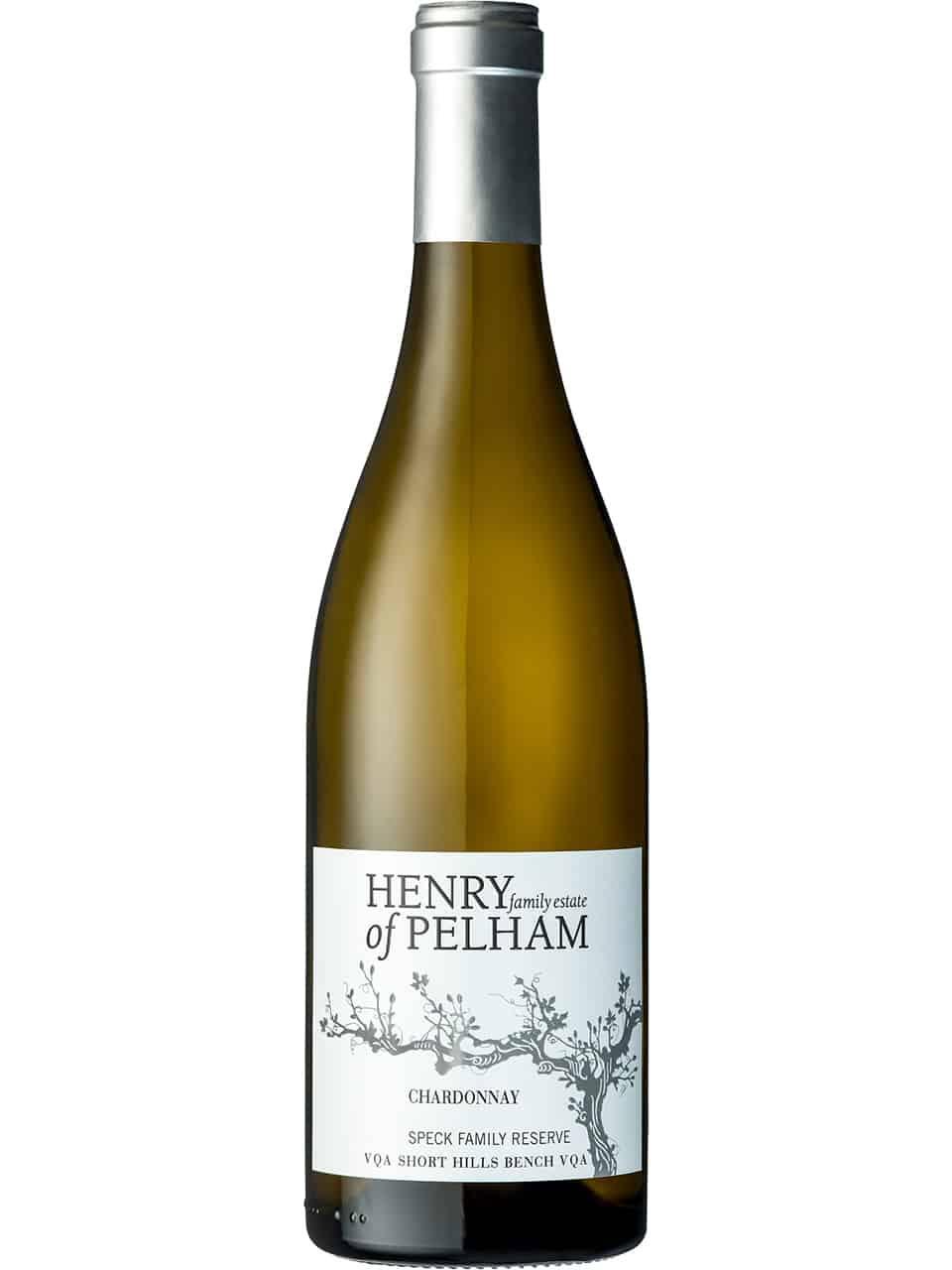 Henry of Pelham Speck Family Reserve ChardonnayVQA