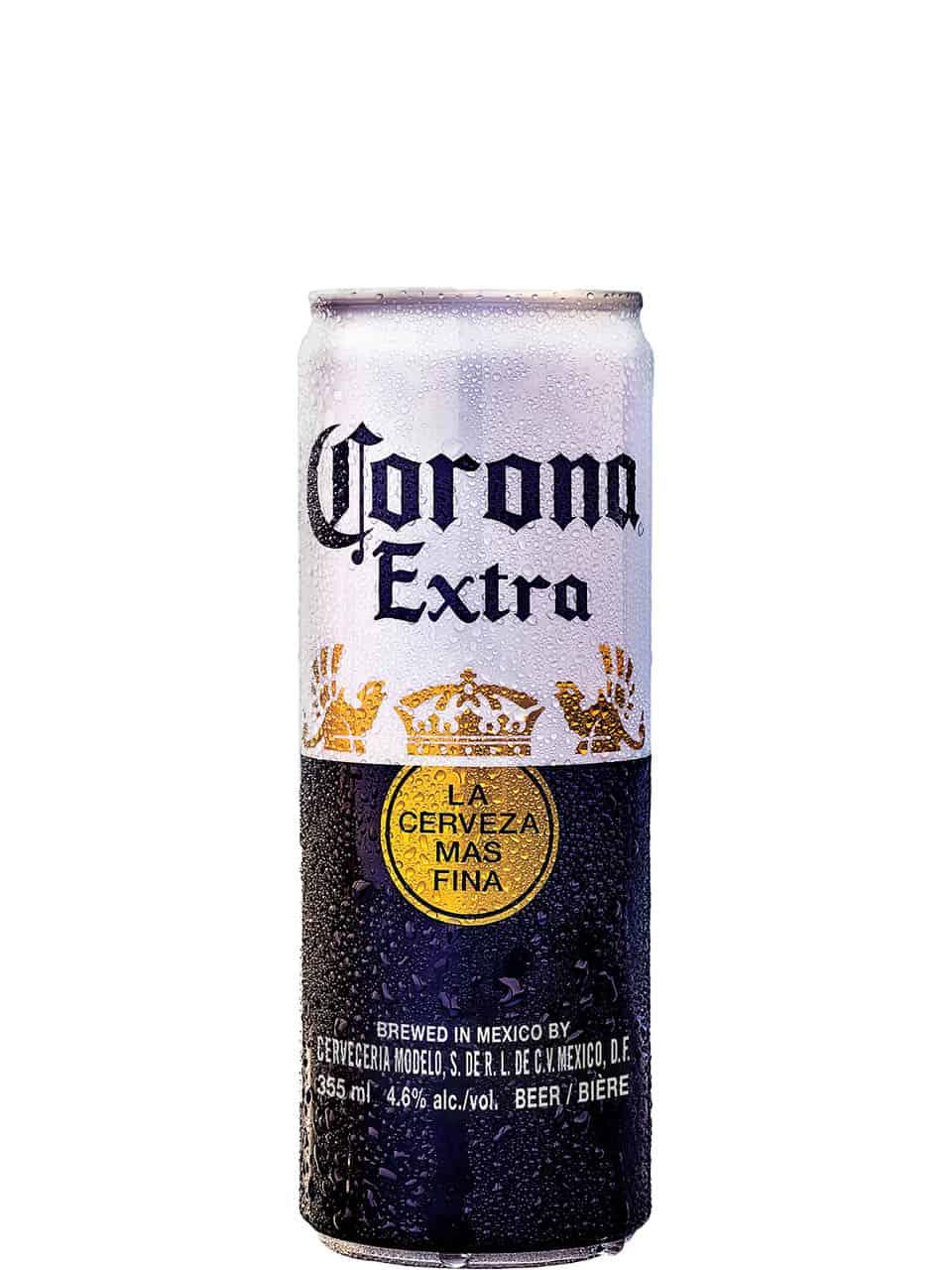 Corona Extra 12 Pack Cans 1 U2013 Newfoundland Labrador Liquor