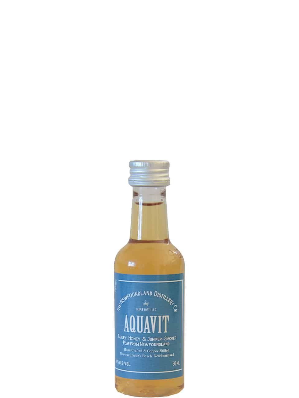 The Newfoundland Distillery Co. Aquavit