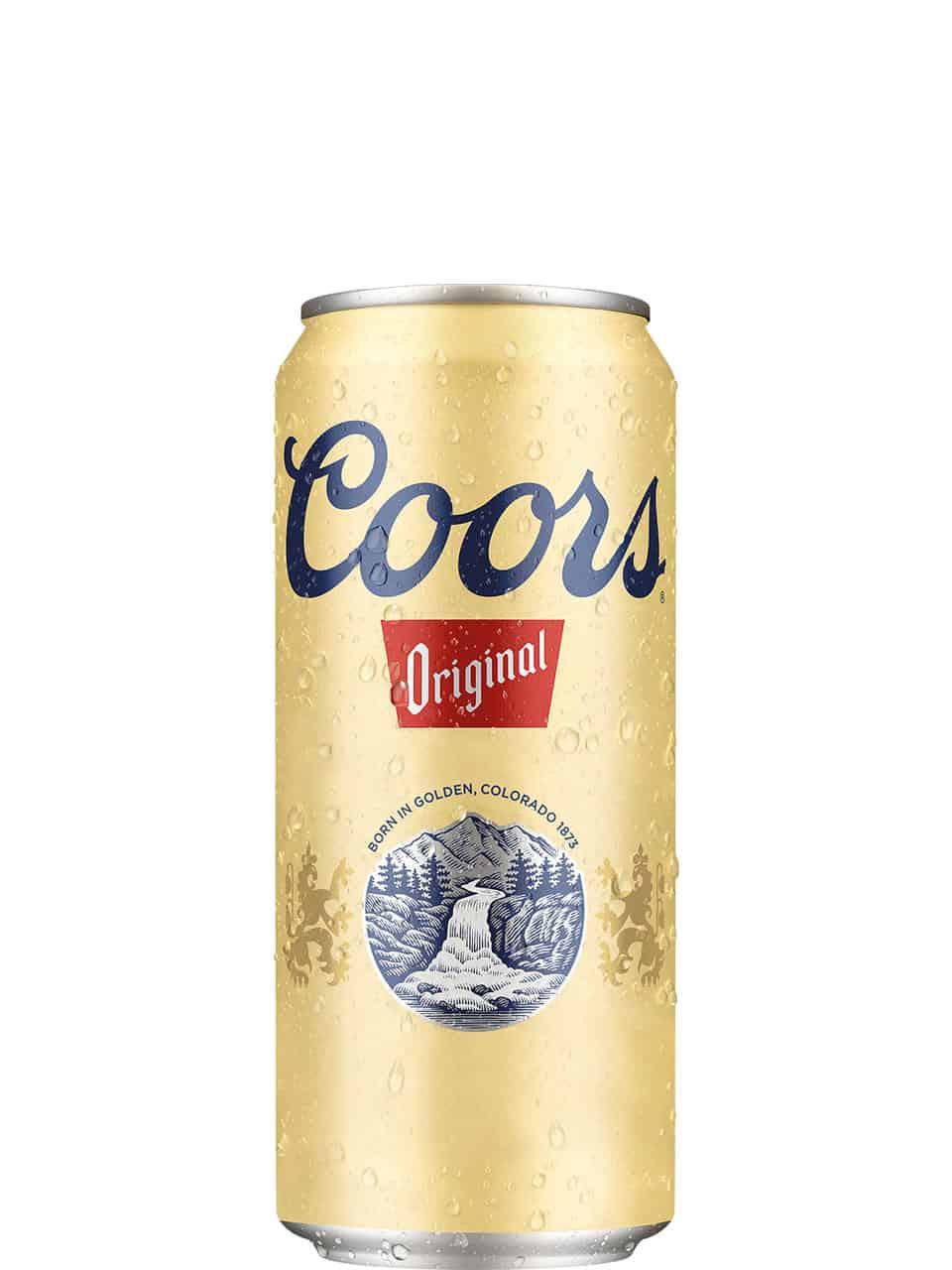 Coors Original 473ml Can