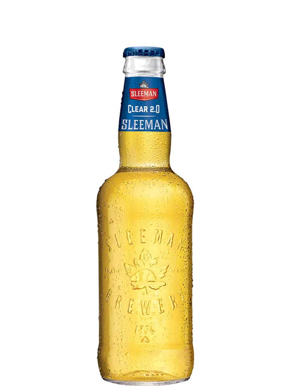 Sleeman Clear 2.0 12pk Bottles