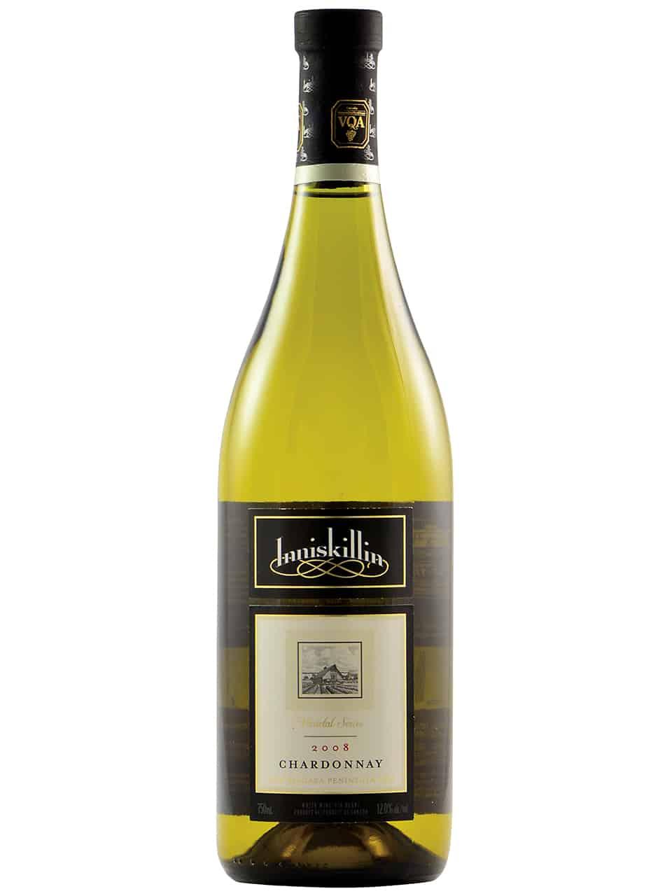Inniskillin Chardonnay VQA