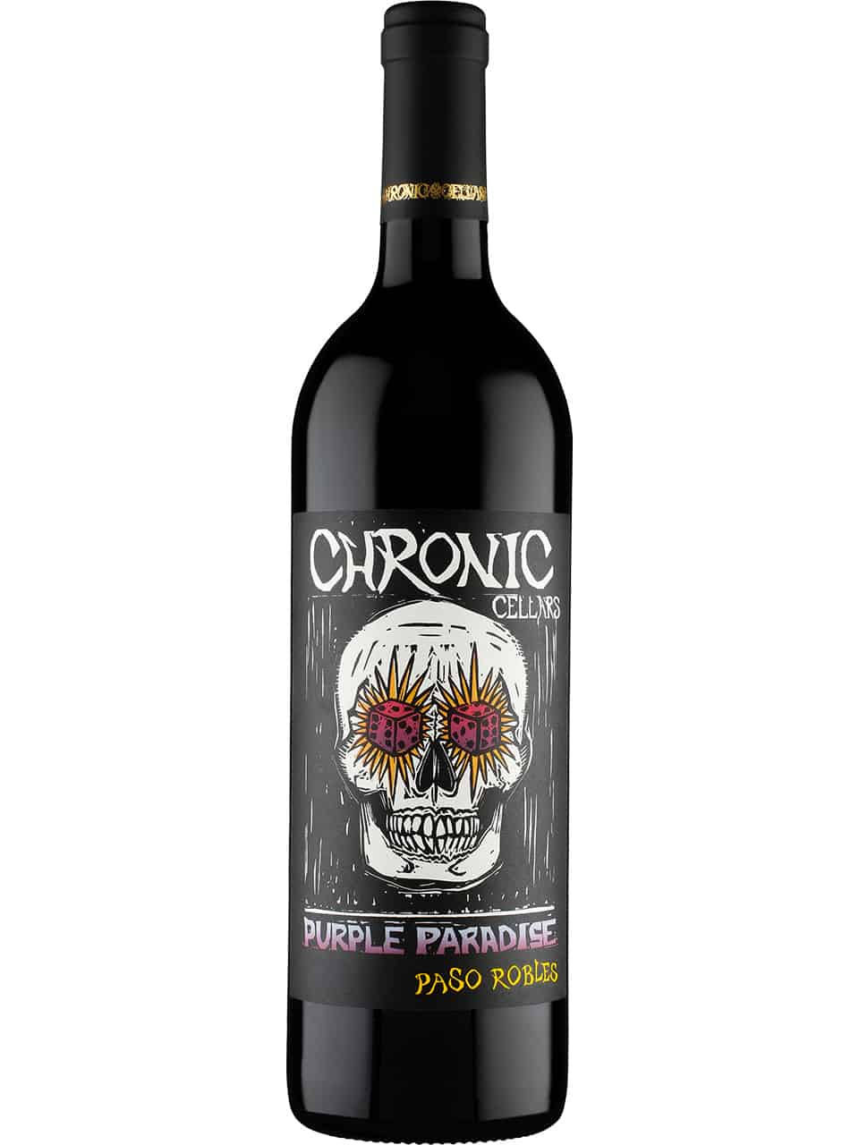 Chronic Cellars Purple Paradise