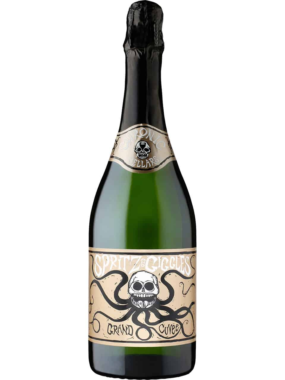 Chronic Cellars Spritz and Giggles Sparkling
