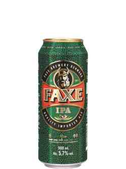 Faxe IPA 500ml Can