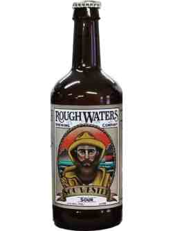 Rough Waters Sou-Wester 500ml Bottle