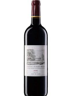 Ch Duhart-Milon-Rothschild Pauillac 4eme Cru 2006