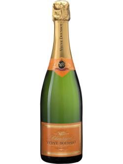 Champagne Veuve Doussot Demi-Sec