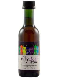Jellybean Row Strawberry Partridgeberry