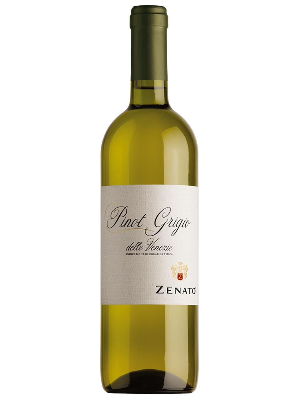 Zenato Pinot Grigio delle Venezie IGT