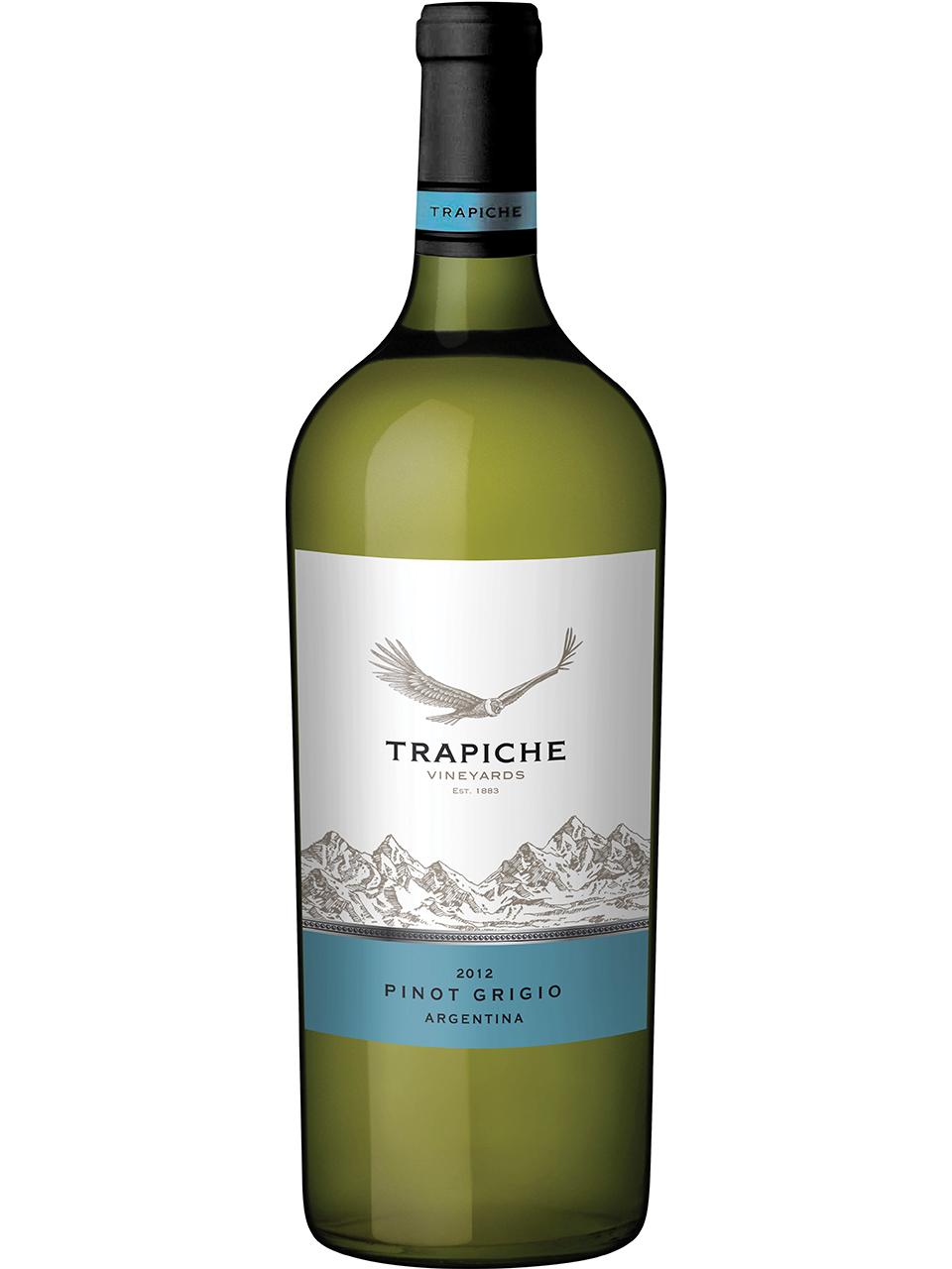 Trapiche Varietal Pinot Grigio