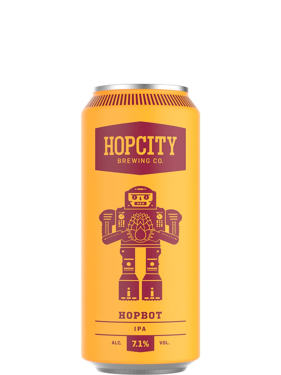 Hop City HOPBOT IPA 6pk
