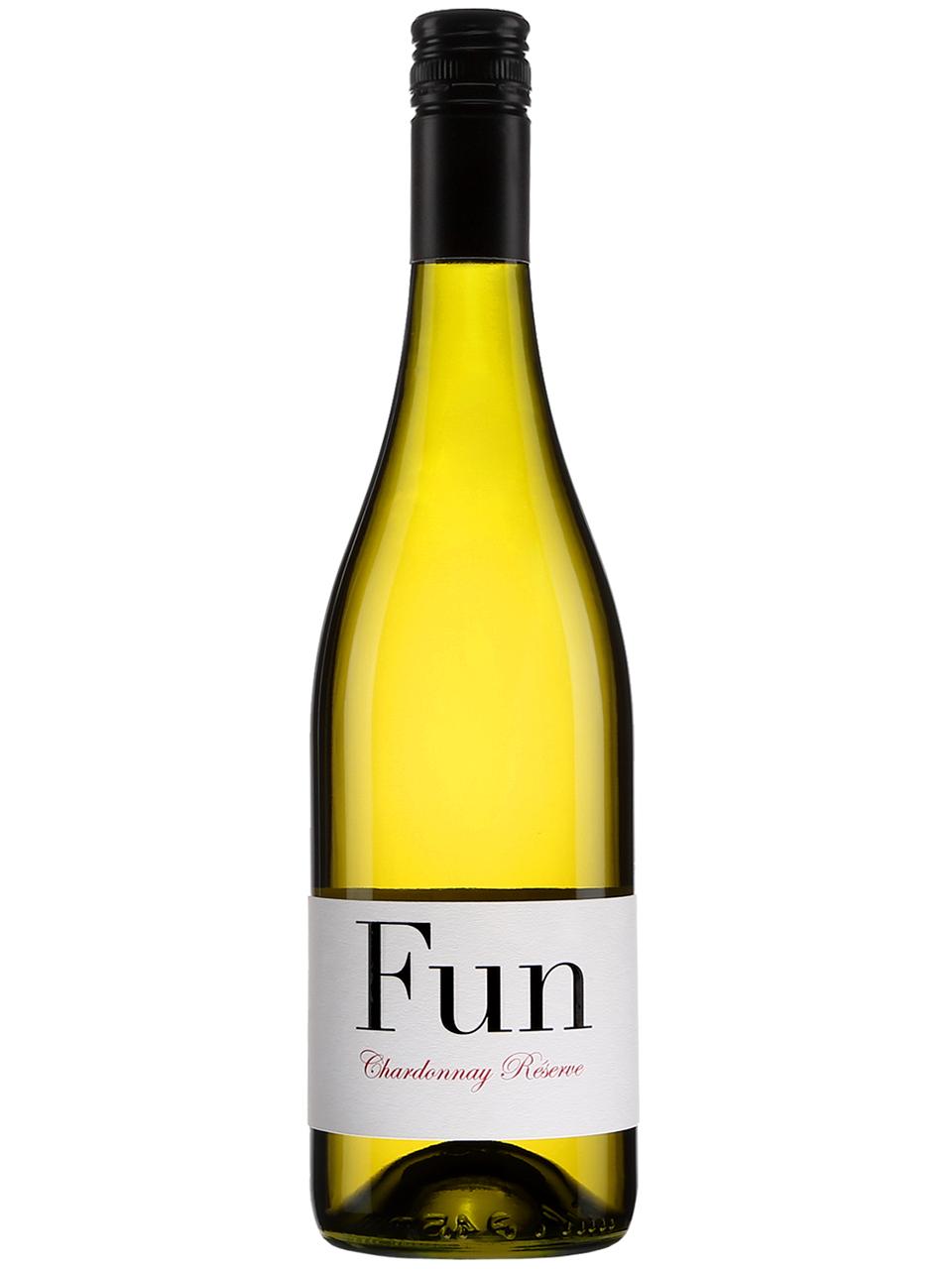 Fun Reserve Chardonnay