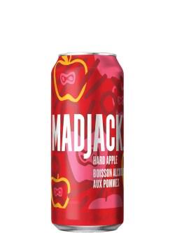 Mad Jack Apple Lager 473ml