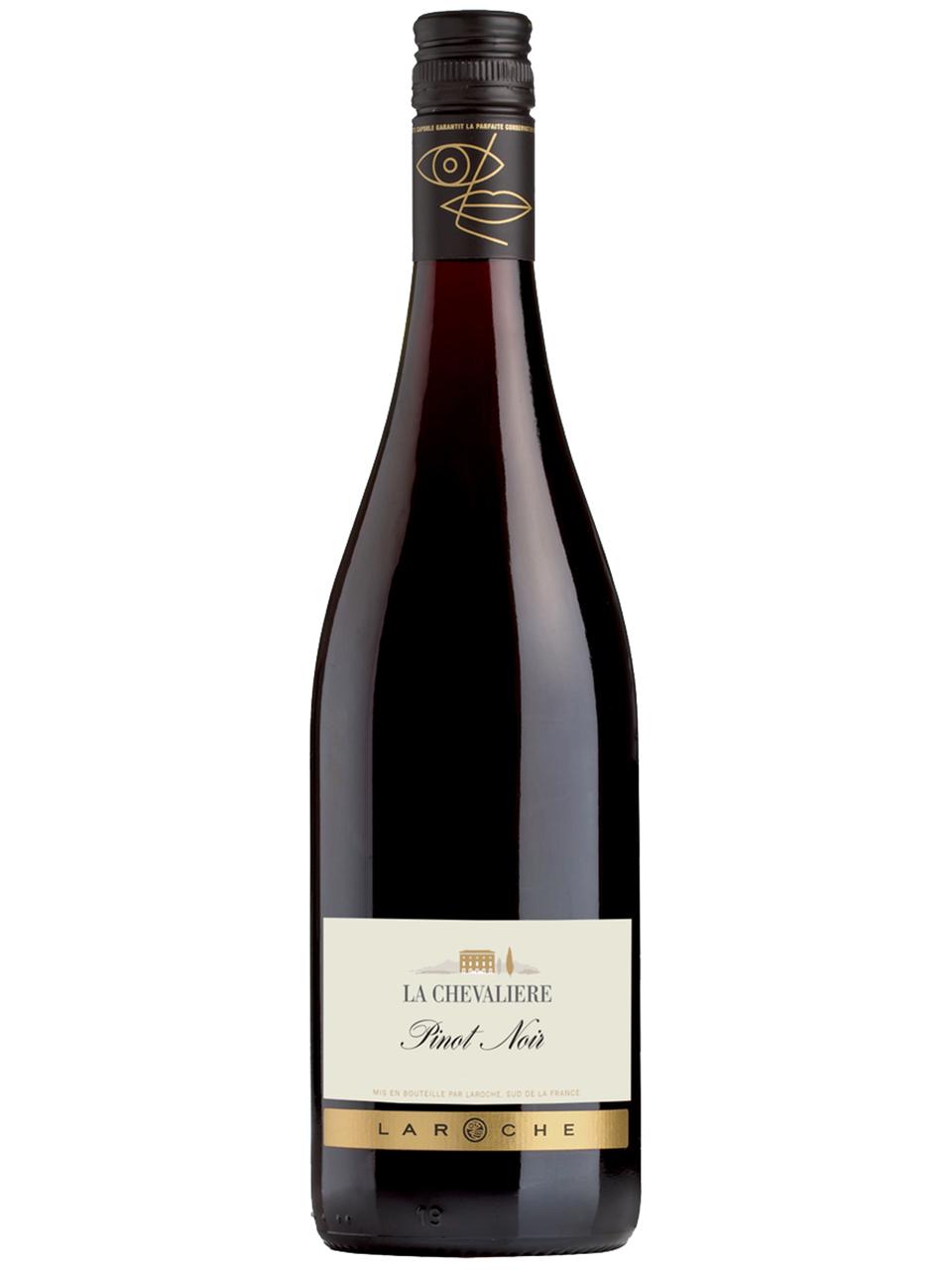 Pinot Noir de La Chevaliere Vin de Pys DOC