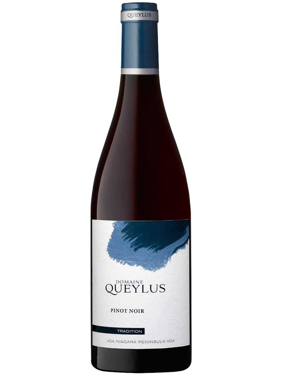 Queylus Pinot Noir Tradition 2013