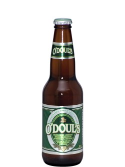 O'Doul's Premium Low Alcohol Beer 6Pk Bottles