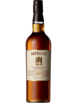 Aberlour Single Malt 10YO