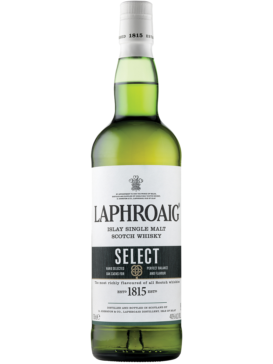 Laphroaig Select Scotch Whisky