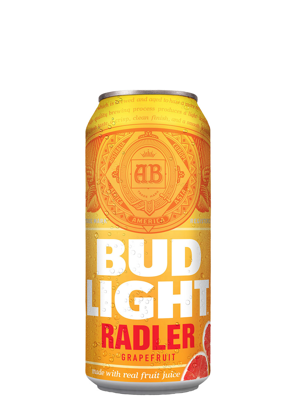 Bud Light Radler 473ml Can