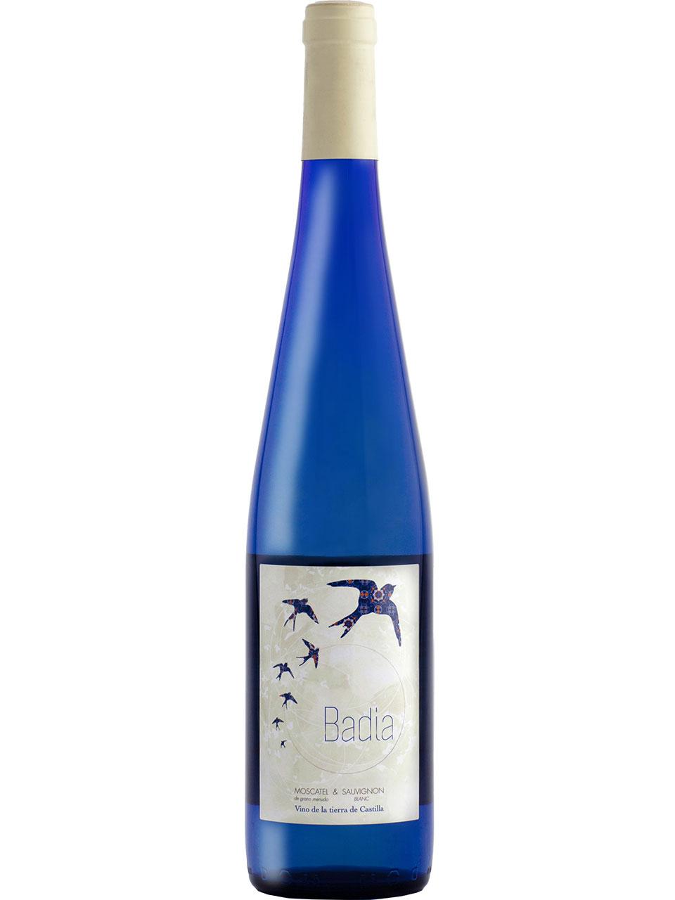 Quinta de Aves Badia - Muscat & Sauvignon Blanc