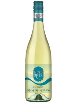 Bend in The River Riesling