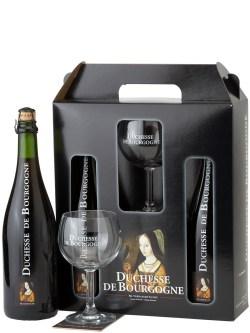 Duchesse de Bourgogne Gift Pack