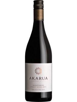 Akarua Central Otago Pinot Noir