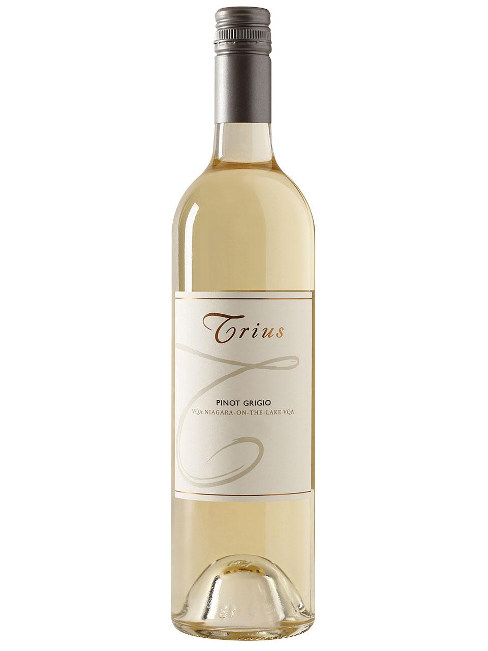 Hillebrand Trius Pinot Grigio