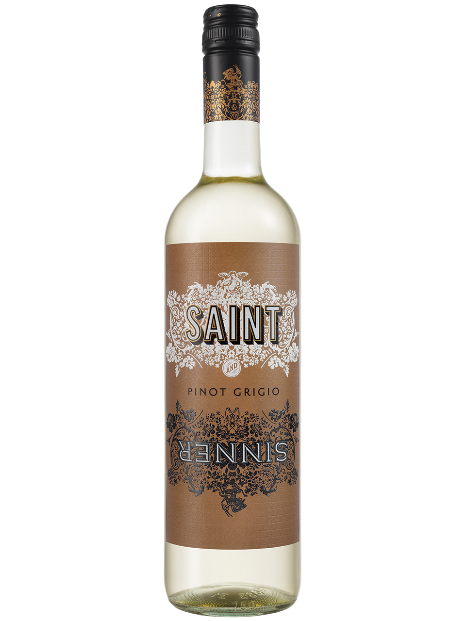 Saint & Sinner Pinot Grigio
