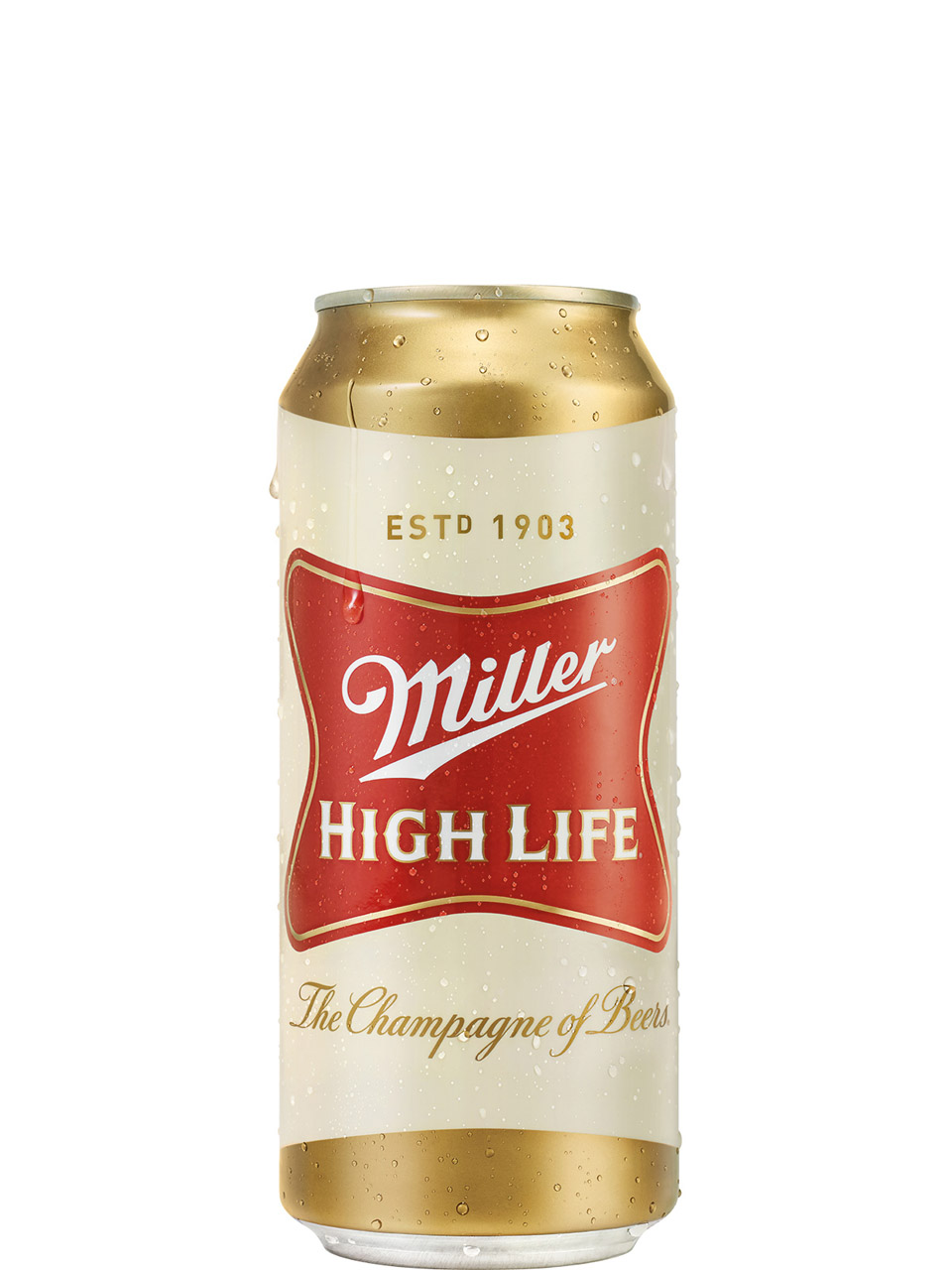 Miller High Life 473ml Can
