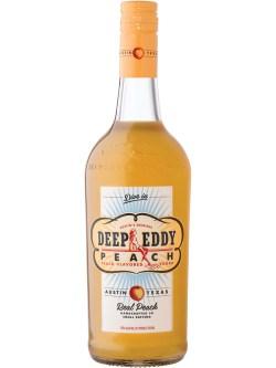 Deep Eddy Peach Vodka