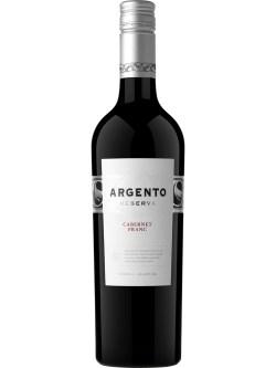 Argento Reserva Cabernet Franc