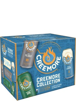 Creemore Springs Collection 6 Pack Cans