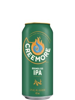 Creemore Springs Boundless IPA 473ml Can