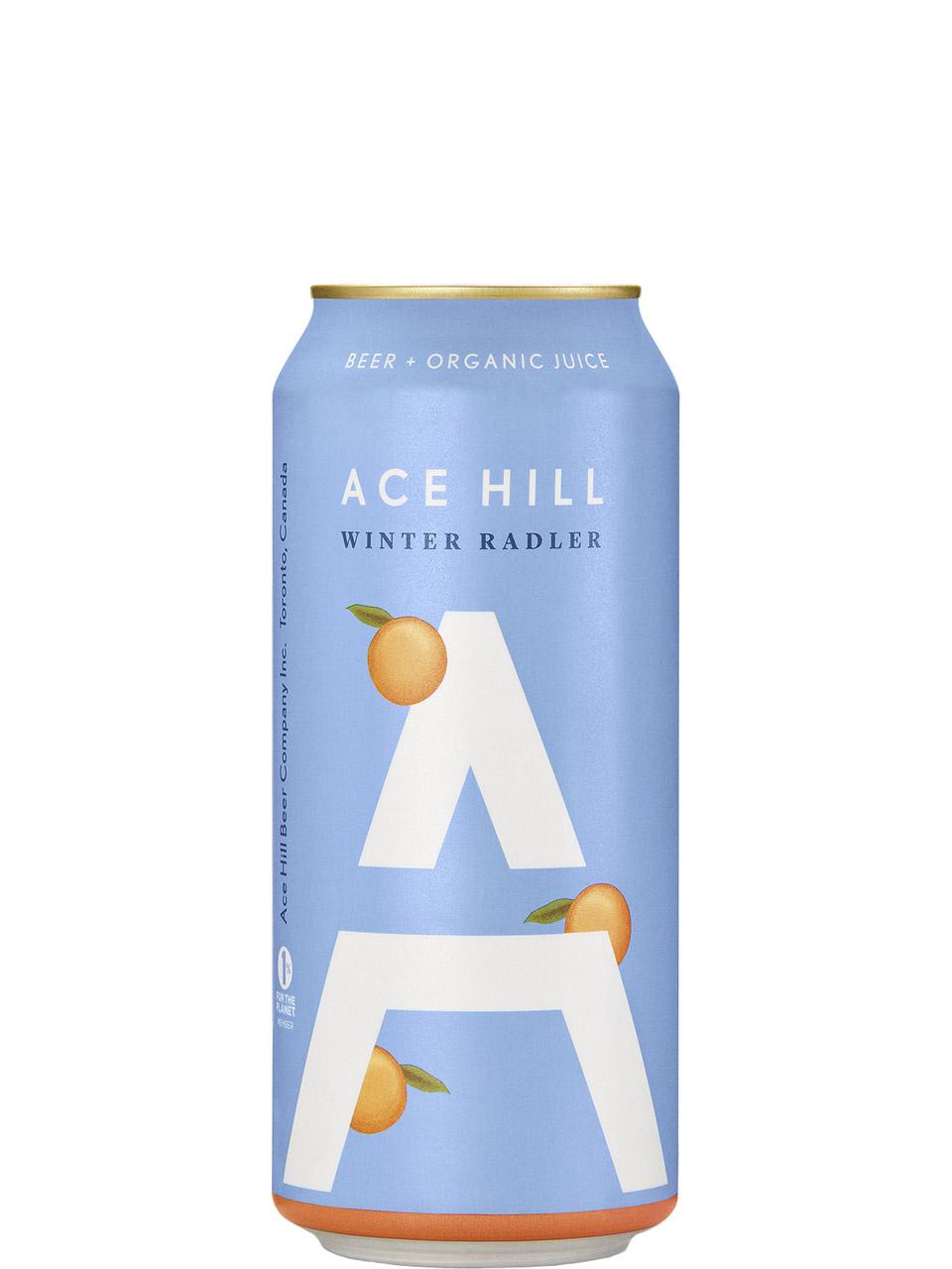 Ace Hill Winter Radler 473ml Can