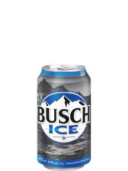 Busch Ice 8 8 Pack Cans
