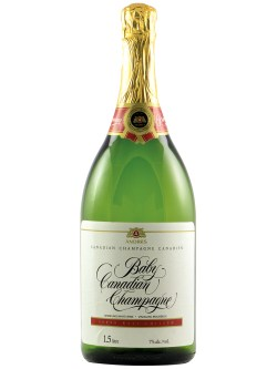 Baby Canadian Sparkling