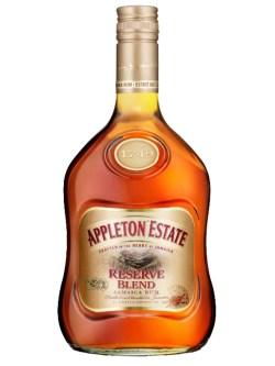 Appleton Estate Reserve Blend