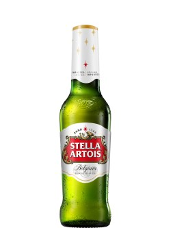 Stella Artois Bottles 6pk
